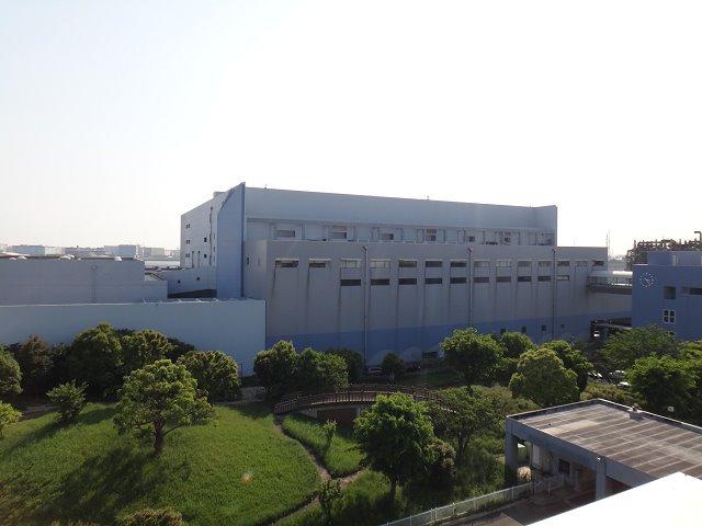 ごみ発電所